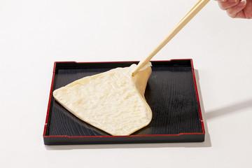 日本の生湯葉