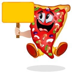 pizza simpatica spot