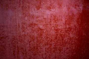 Roter Hintergrund für eigene Gestaltung