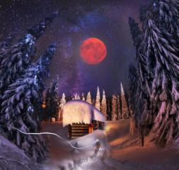 Residence Santa Claus