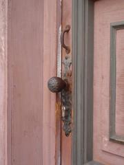 Door in Höchst