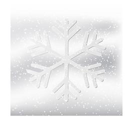 Снежинка (Snowflake)