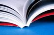 Aufgeschlagenes Buch - 73413876
