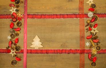 Weihnachten Rahmen 27