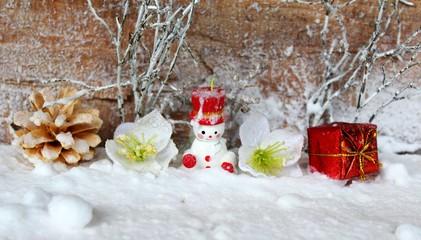 deko für weihnachten
