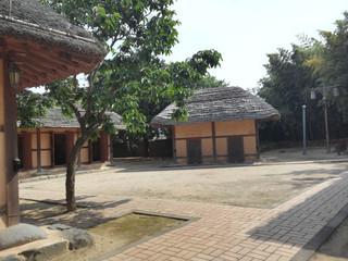 hanok village