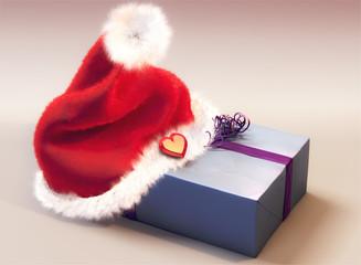 Geschenk von Herzen / A Gift from the Heart 2