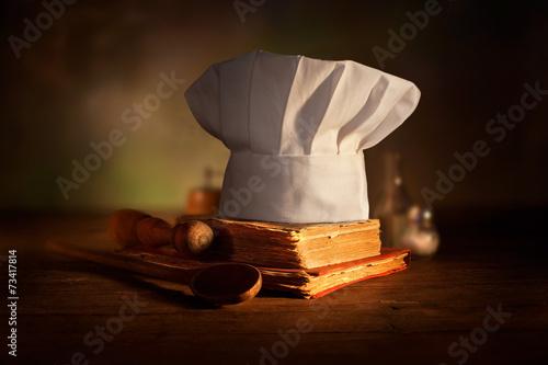 capello da cuoco - 73417814