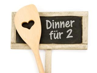 Dinner für 2