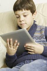 children and new tecnologies