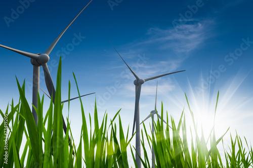 green energy - 73419205
