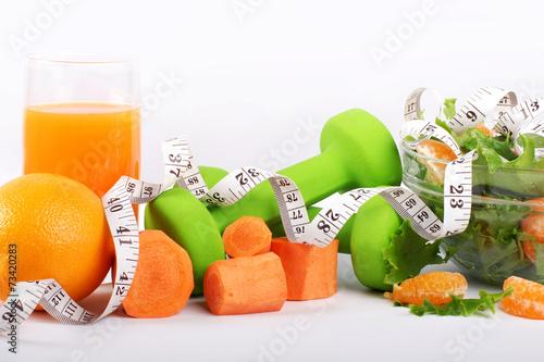 Быстрая безвредная диета