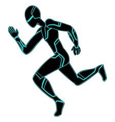 Run future robot