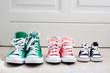 Chaussures de la famille - 73422836