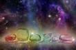 Cosmic Healing Crystals - 73423623