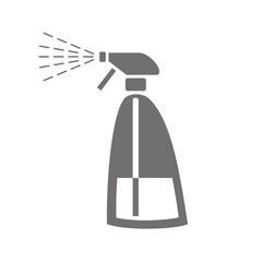 Icono spray FB