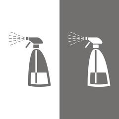 Icono spray BN