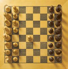 Schach Eröffnung