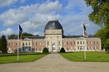 Park in Belgien