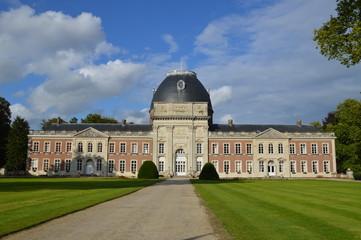 Provinciaal domein van Waals Brabant, Helicine