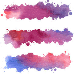 abstract grunge background with spotes