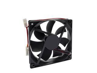 Computer cooler fan