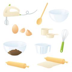 Baking Essentials