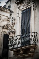 Italien Balcony