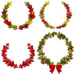 Wreath Designs