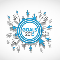 2015 business target goals