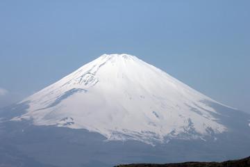 Fujiyama, Japan,