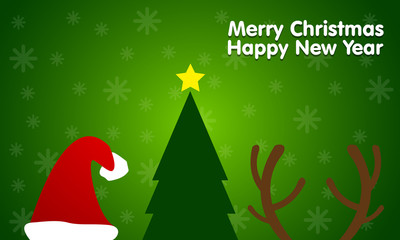 2015 New Year and Merry Christmas