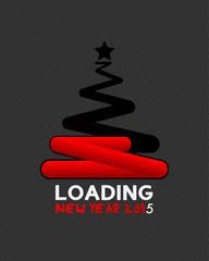 2015 christmas tree loading