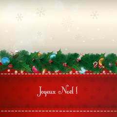Arrière plan fond noël carte voeux joyeux noel bonne année 2015