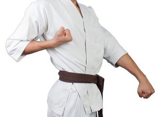 rack karate