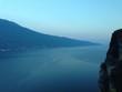 canvas print picture - Lago Di Garda