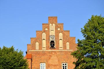 Frauenkloster Stift Heiligenhafen Holstein
