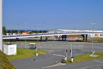 Transporthafen Heiligenhafen