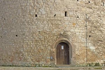 Freyburg: Bergfried der Neuenburg (Sachsen-Anhalt)