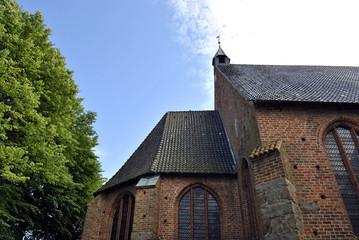 Katholische Kirche Heiligenhafen