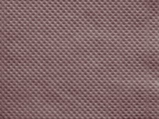wafer texture paper napkin of lilac color