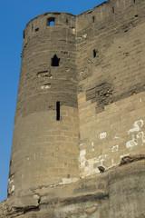 Saladin citadel tower