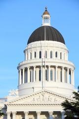 Sacramento - California State House