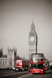 Bus in London - 73441458