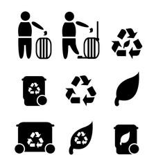 bin environment
