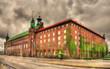 City hall of Stockholm - Sweden