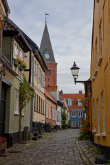 Aalborg Centrum 3