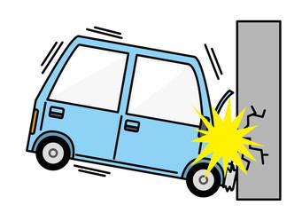 SD交通事故