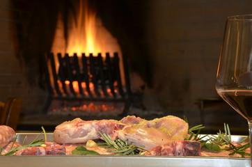 Barbecue Grigliata Parrillada BBQ 燒烤 Expo Milan 2015 Italy