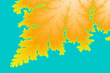 Fractal Leaf